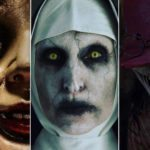 The Conjuring Universe becomes third biggest horror franchise of all time as it passes $1 billion worldwide