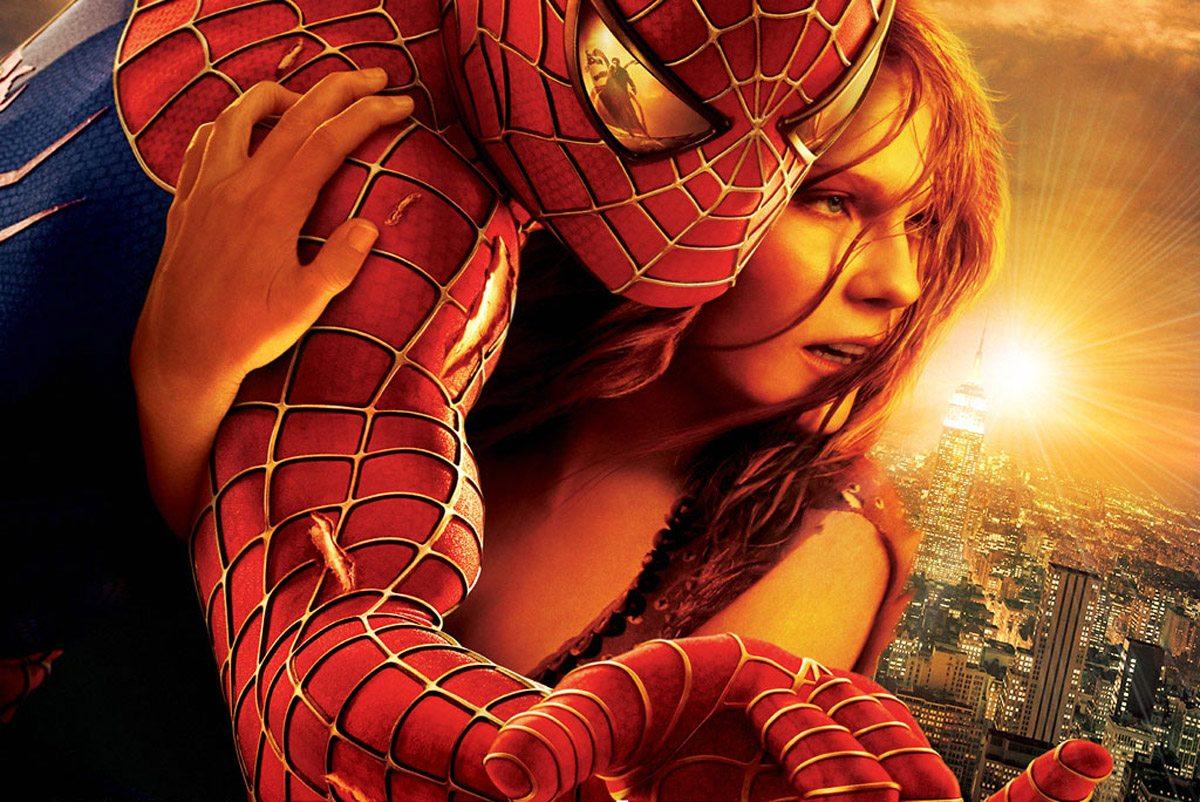Resultado de imagen para kirsten dunst spiderman