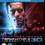 Blu-ray Review – Terminator 2: Judgment Day 3D (1991)