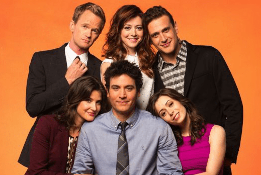 Fox chairman addresses potential How I Met Your Mother, Empire spin-offs