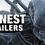 Ridley Scott's Alien: Covenant gets an Honest Trailer