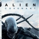 Blu-ray Review – Alien: Covenant (2017)