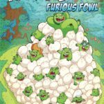 Preview of Angry Birds Comics: Furious Fowl!