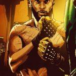 Arrow casts Kirk Acevedo as Richard Dragon for Season 6