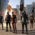 UPDATE: The CW reveals dates for its four-way DC crossover
