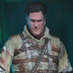 NECA unveils new Ash vs. Evil Dead action figures