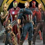 Avengers: Infinity War tops IMDb's most anticipated 2018 movies list