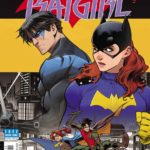 'Summer of Lies' begins in Batgirl #14, check out a preview here