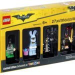 Toys 'R' Us celebrates Bricktober with The LEGO Batman Movie