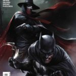 Preview of Batman/The Shadow #5