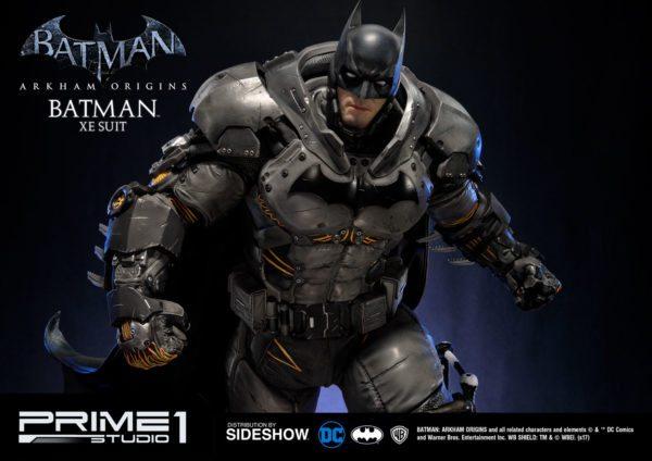 Prime 1 studios batman xe batman arkham origins collectible statue prime 1 studios batman xe batman arkham origins collectible statue available to pre order now voltagebd Image collections