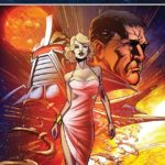 Preview of Battlestar Galactica: Tales of the Fleet Omnibus