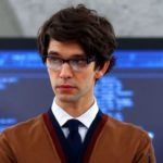 Ben Whishaw joins Hugh Grant in A Very English Scandal