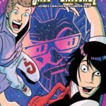 Preview of Bill & Ted Save the Universe #3