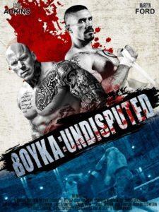 Movie Review U2013 Boyka: Undisputed (2016)