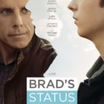 Poster for Brad's Status featuring Ben Stiller and Austin Abrams