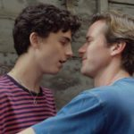 First trailer for Call Me By Your Name starring Armie Hammer and Timothee Chalamet