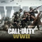 Live-action trailer for Call of Duty: WWII