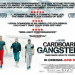 Movie Review – Cardboard Gangsters (2017)