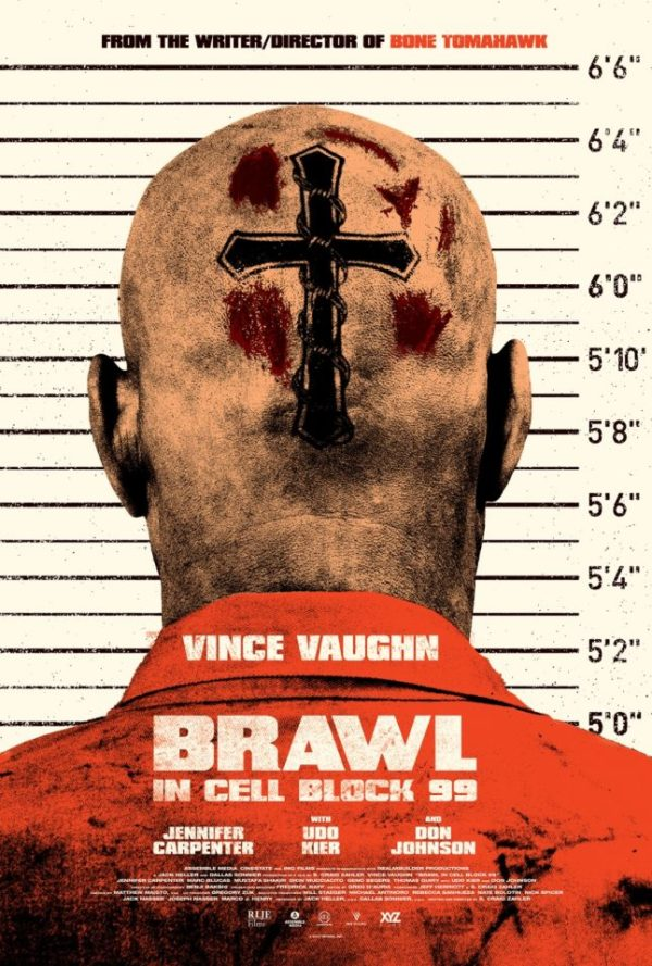 Cell-Block-99-poster-600x889