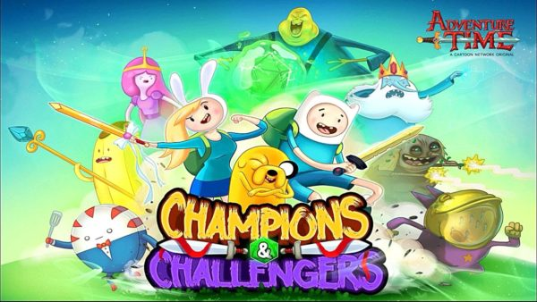 Champions-Challengers-Adventure-Time-600x338