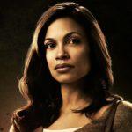The Defenders promo puts the spotlight on Rosario Dawson's Claire Temple