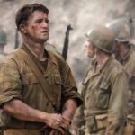 Milo Gibson is set to star in WWII movie Hurricane