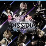 Dissidia Final Fantasy NT pre-order editions revealed