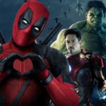 Ryan Reynolds wants an R-rated Deadpool and Avengers crossover