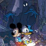 Preview of Donald and Mickey #1