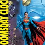Superman and Dr. Manhattan face off on Doomsday Clock #1 covers