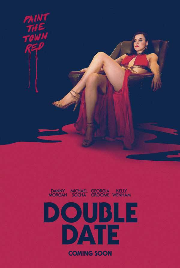 Horror Channel Frightfest Review - Double Date 2017 -9632
