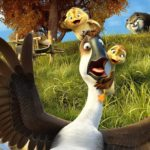 Teaser trailer for the animated comedy Duck Duck Goose