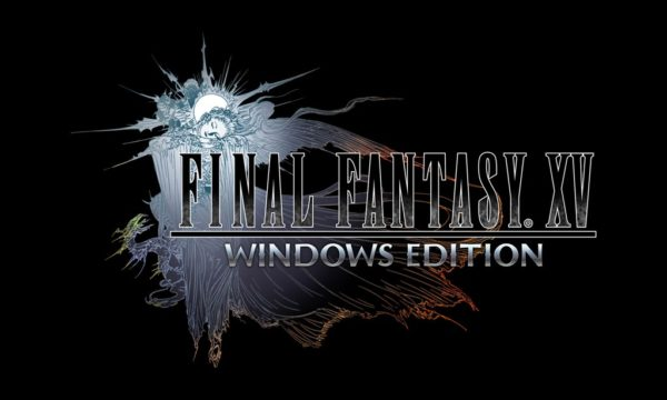 Final Fantasy XV Making Its Way to PC in Full 4K