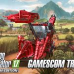 Farming Simulator 17 Platinum Edition introduces the new South American landscape