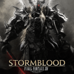 Video Game Review – Final Fantasy XIV: Stormblood