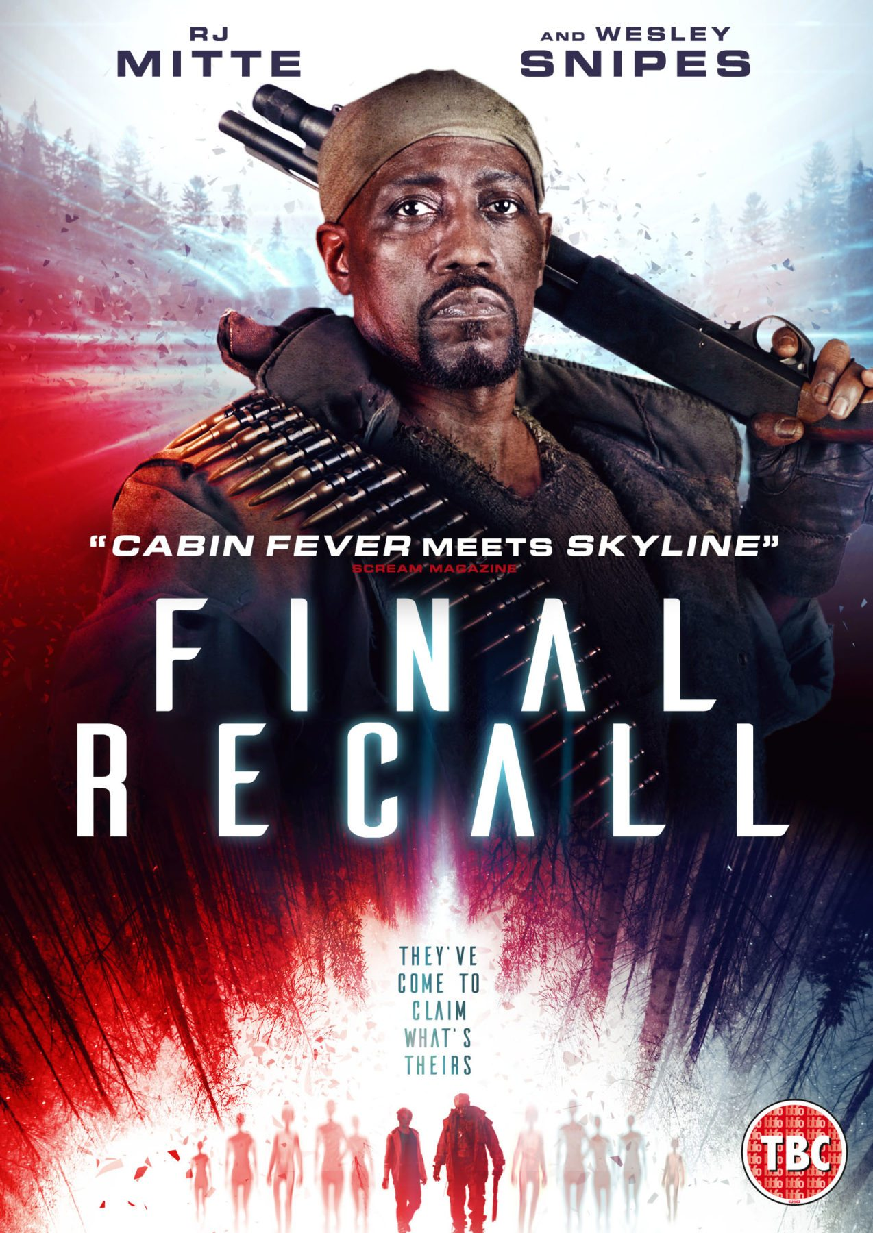 Movie Review - Final Recall (2017)