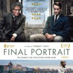 Movie Review – Final Portrait (2017)