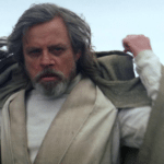 Mark Hamill didn't agree to return to Star Wars until Harrison Ford signed on for The Force Awakens