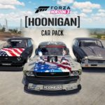 Hoonigan Car Pack coming to Forza Horizon 3 next week