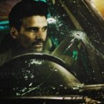 New trailer for Wheelman starring Frank Grillo