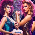 GLOW casts Shakira Barrera for second season