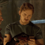Peter Quill and Kraglin featured in Guardians of the Galaxy Vol. 2 deleted scene