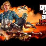 Smuggler's Run update coming to GTA Online next week