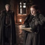 The first read-through for Game of Thrones season 8 left the cast in tears, says Sophie Turner