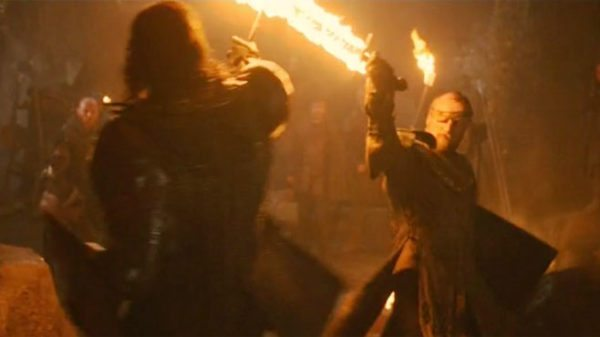 Game-of-Thrones-The-Hound-vs-Beric-600x337