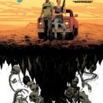 Preview and trailer for Image and Skybound's new series Gasolina