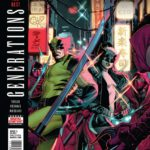 Preview of Generations: All-New Wolverine & Wolverine #1