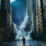 Brave the storm with new poster for Geostorm