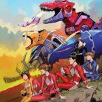 Comic Book Review – Go Go Power Rangers #2